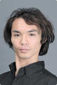 亀田 琢也(かめだ たくや)