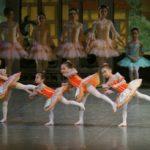 コッペリア第3幕より仕事の踊り
