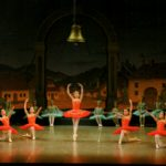 コッペリア第3幕より戦いの踊り